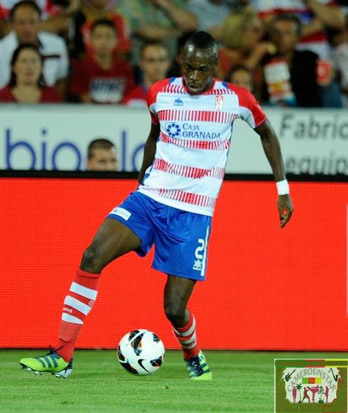 Football européen: Eto'o et Bédimo, fatigués ; Nkoulou, fébrile ; Chedjou, convalescent