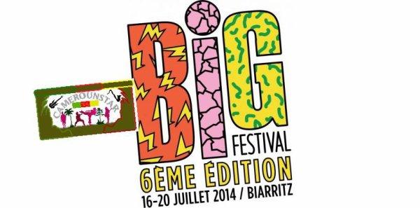 Stromae, Irma, Metronomy, tous les noms de la nouvelle édition du Big Festival