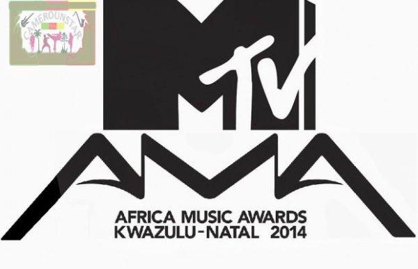 Le camerounais Stanley Enow nommé aux MTV Africa Music Awards 2014