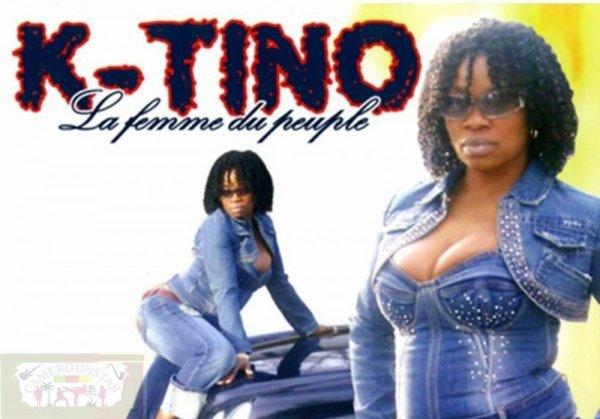 K-Tino: «Mon Bébé tant attendu est finalement sorti»