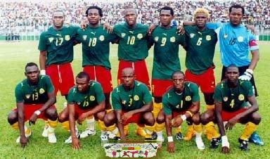 CAN U17 : Le Cameroun veut faire la différence à Yaoundé