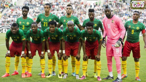 Les footballeurs camerounais ne trouvent plus de club!!!