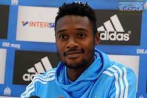 Nkoulou veut rester à l'OM !