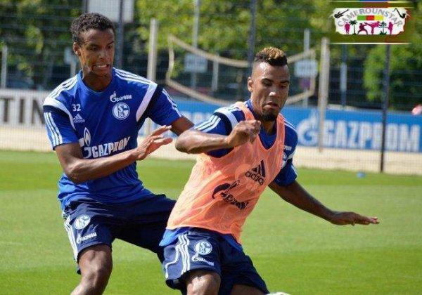 Bundesliga : Matip donne du rythme, Choupo-Moting dans le rythme