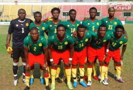 Can 2015: les lions U-17 héritent du Ghana  Read more