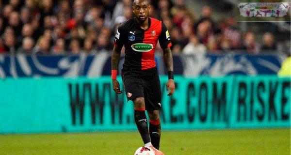 Armel Kana-Biyik: de retour à l'entrainement à Rennes