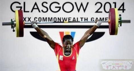 Marie Josèphe Fegue (médaillée d'or aux Jeux du Commonwealth): «J'ai fui parce que le Cameroun m'a trompée