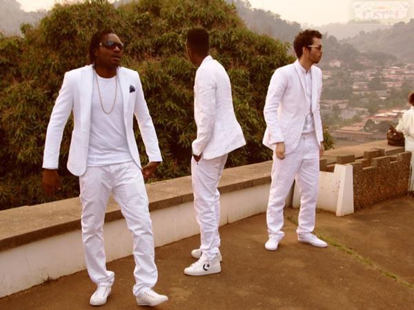 Samuel Eto'o feat X Malea le 14 Septembre à l'Olympia