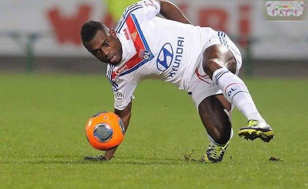 Henri Bedimo: Mauvaise début de saison pour le Camerounais