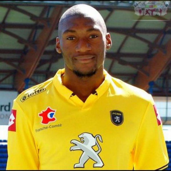 Toko Ekambi ouvre son compteur en Ligue 2