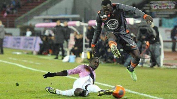 Championnat français: Une bonne rentrée pour Vincent Aboubakar