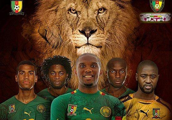 Lions indésirables en sélection