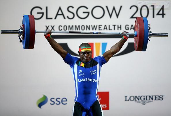 Jeux du Commonwealth : Venatius Njuh fait le procès des autorités sportives
