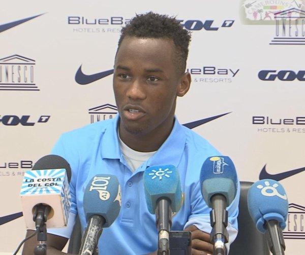 CAN 2015 (U20)- Cameroun : Olinga décline la sélection