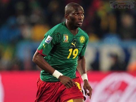 Stéphane Mbia: Le Camerounais dans le viseur