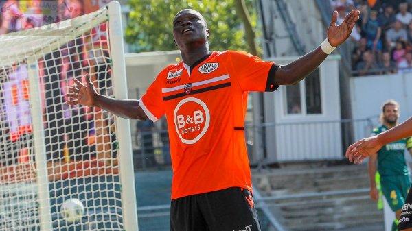 Transferts : Le Benfica s'attaque à Vincent Aboubakar (FC Lorient)