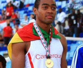 Le Cameroun, septième aux championnats d'Afrique d'athlétisme