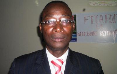 Elections à la Fécafoot : Le premier candidat se déclare contre Tombi à Roko