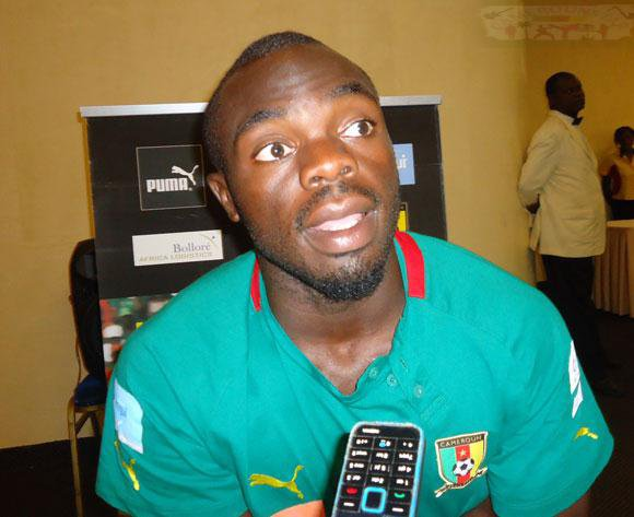 Yannick N'djeng : Le Camerounais indisponible trois semaines
