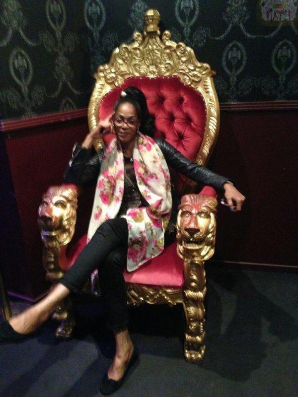 Chantal Ayissi, annoncée au Cameroun ce 26 Août 2014