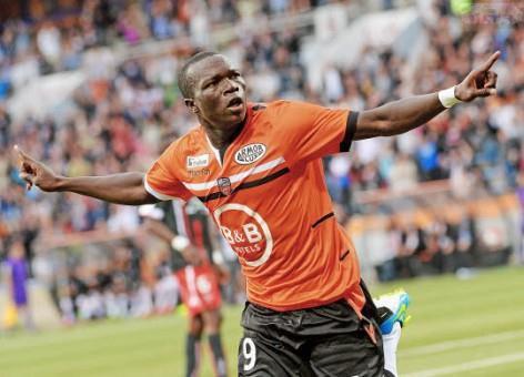 Lorient : Ripoll confirme le départ d'Aboubakar !