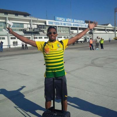 Samuel Eto'o ne jouera plus pour le Cameroun