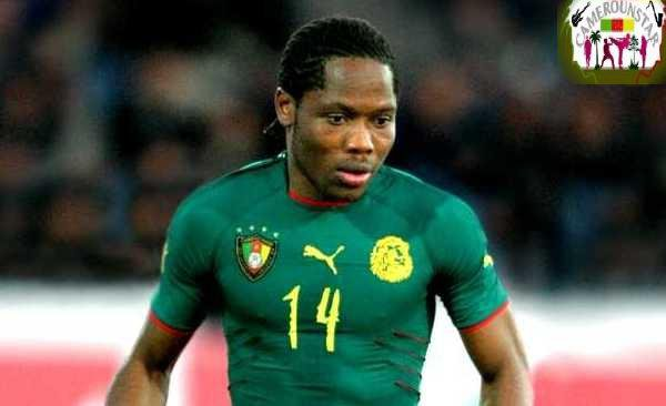 Lions Indomptables: Après Kana Biyik… Jean II Makoun met un terme à sa carrière internationale.