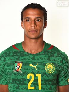 CAN 2015 : Matip absent et remplacé par Ekongolo