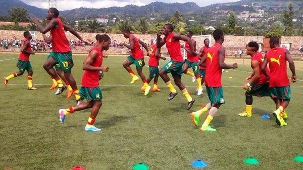 Eliminatoires CAN U20 : Victoire impérative pour les Juniors – 29/08/2014