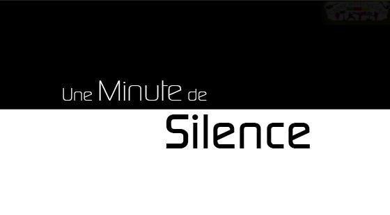 Une minute de silence dans les stades Camerounais
