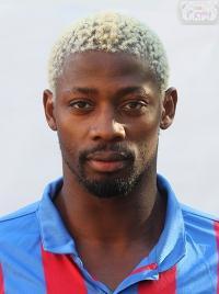 Eric Matoukou : Le Camerounais revient en Belgique