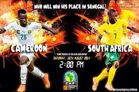 CAN U20: Les Lions juniors ne seront pas à la CAN 2015