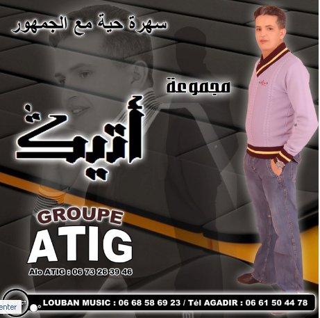jadid groupe atig 2011
