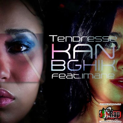 "NouVeau Single Feat Tendresse "" Kanbrik "" (2011)"