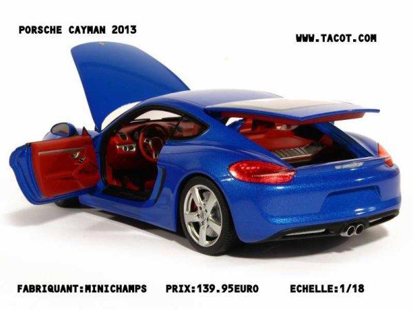 Bilan des nouveautés de mon choix sur le site www.tacot.com