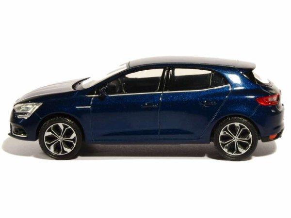 Renault megane 2015 1/43 Norev