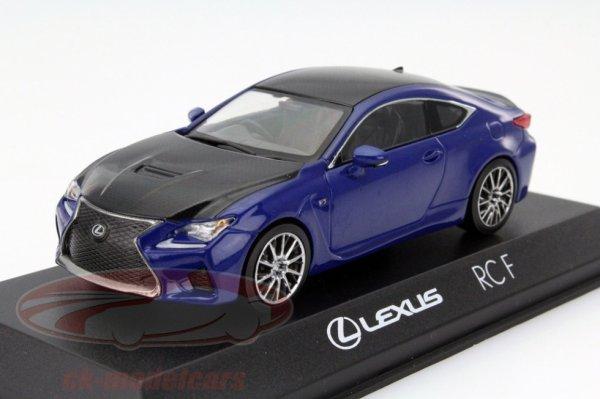 Lexus RC F 2014 1/43 Kyosho