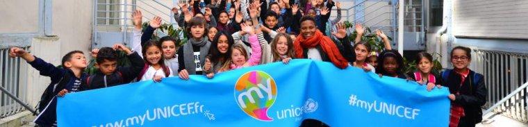 MY UNICEF