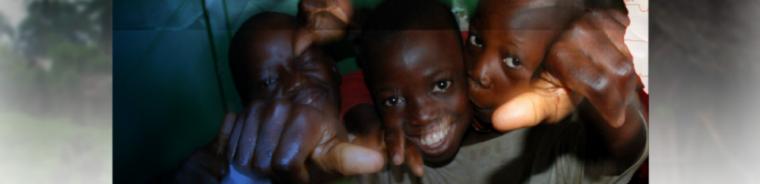 Itinéraire de solidarité au Bénin