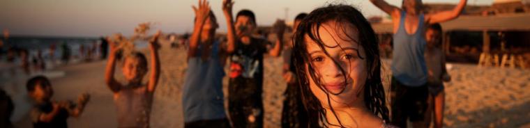 La Journée internationale des droits de l'enfant dans les classes