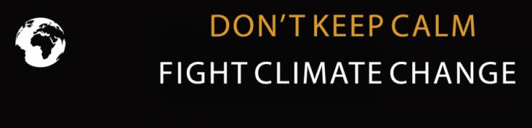 Contre le changement climatique, mobilisons-nous