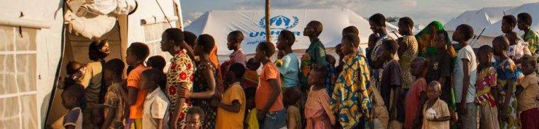Comprendre...l'UNICEF dans les situations d'urgence