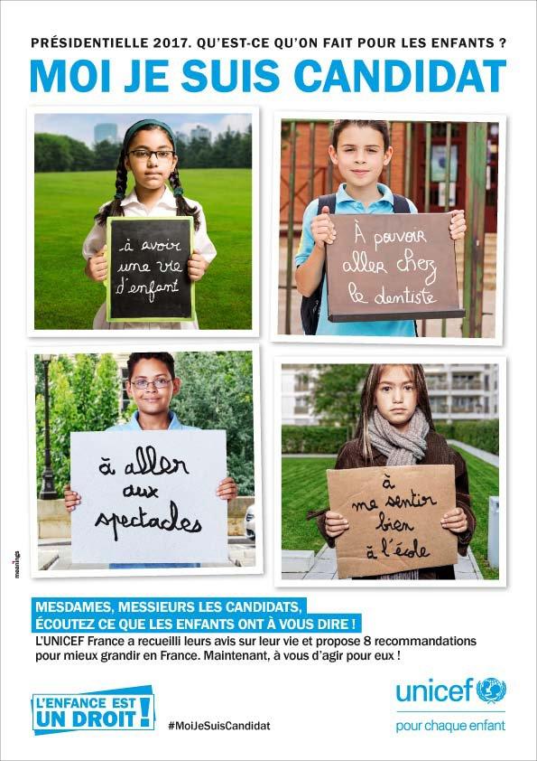 Les enfants donnent leur avis : les résultats de la Consultation nationale 2016