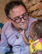 Somalie : « Famine, choléra… Tous les ingrédients d'un cocktail mortel pour les enfants sont réunis »
