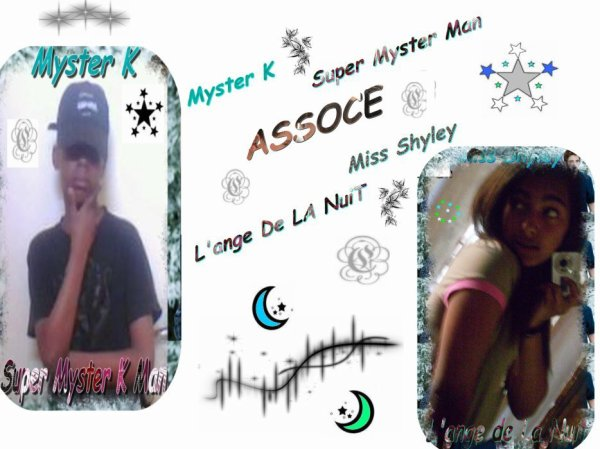 ♫ Myster K  & Shyley ♫ :: The Assoce  ^^