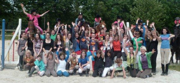 La fête du Placis Vert Le 2 et 3 Juin 2012 !