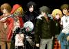Togainu no Chi -Bloody Curs-