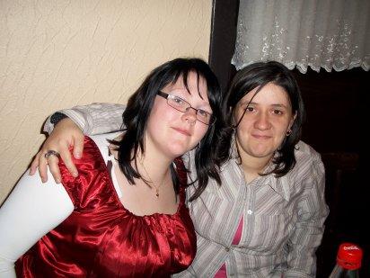 Moi et Jessica