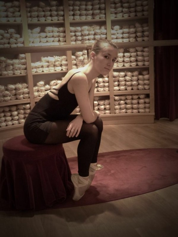Shoot photo repetto