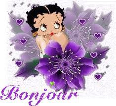 bisous bisous